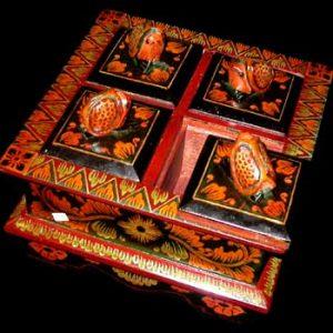 Spice Box 19: Turtle