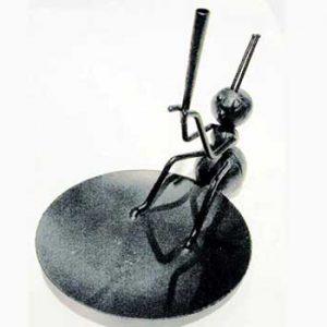 Ant Incense Holder