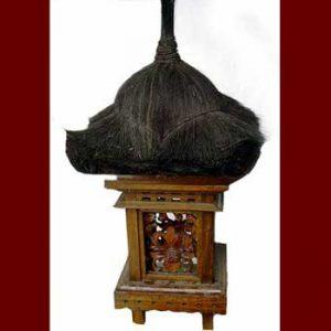 Balinese Lamp 1