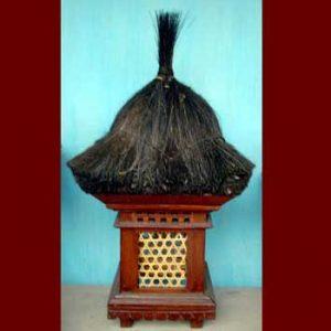 Balinese Lamp 2