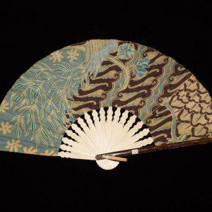 Batik Fan 10