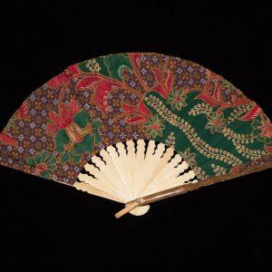 Batik Fan 11