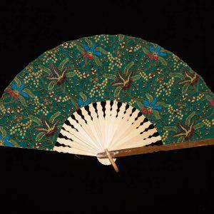 Batik Fan 12