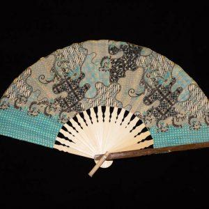 Batik Fan 14
