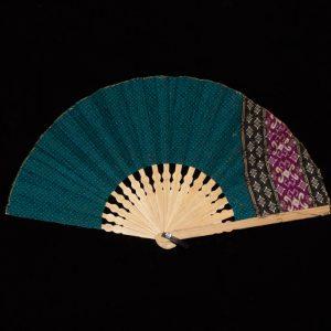 Batik Fan 15