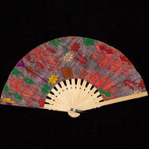 Batik Fan 16