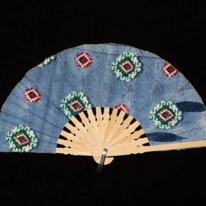 Batik Fan 17
