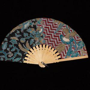 Batik Fan 18