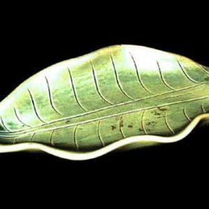 Leaf Incense Holder