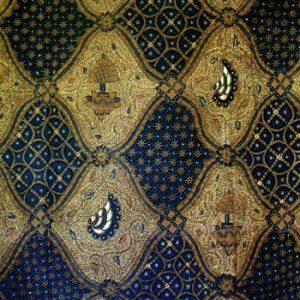 Old Javanese Batik