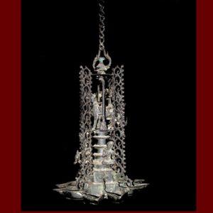 alace Oil Lamp 2