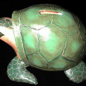 Turtle Money Bank