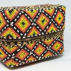 Sumatran Wedding Box 10