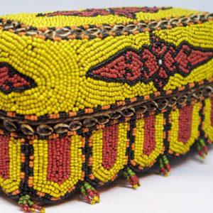 Sumatran Wedding Box 11