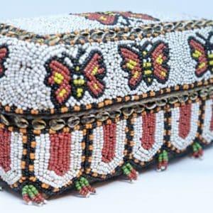 Sumatran Wedding Box 12