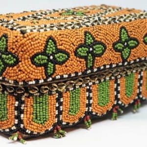 Sumatran Wedding Box 13