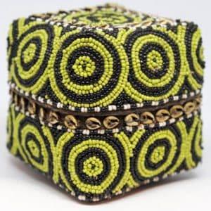Sumatran Wedding Box 14