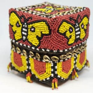 Sumatran Wedding Box 15