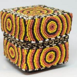 Sumatran Wedding Box 16