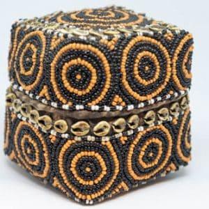 Sumatran Wedding Box 17