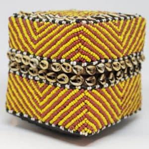 Sumatran Wedding Box 19