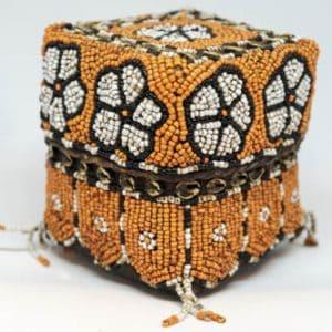 Sumatran Wedding Box 20