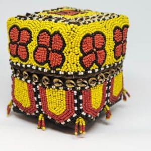 Sumatran Wedding Box 21