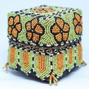 Sumatran Wedding Box 22