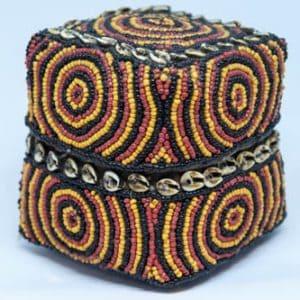 Sumatran Wedding Box 24