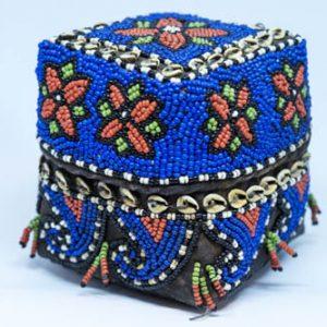 Sumatran Wedding Box 25