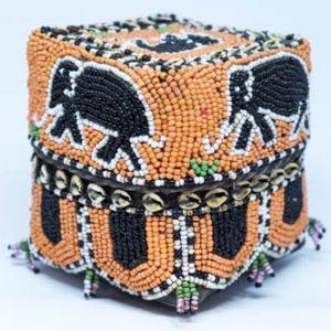 Sumatran Wedding Box 26
