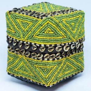 Sumatran Wedding Box 27