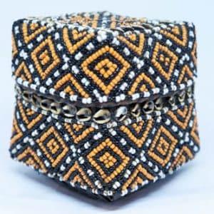 Sumatran Wedding Box 40