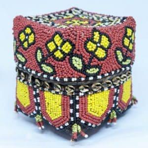 Sumatran Wedding Box 41