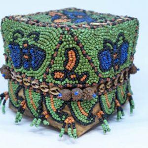 Sumatran Wedding Box 42