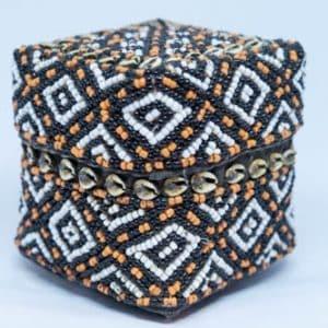 Sumatran Wedding Box 43