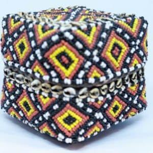 Sumatran Wedding Box 44