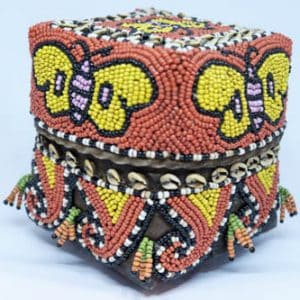 Sumatran Wedding Box 45