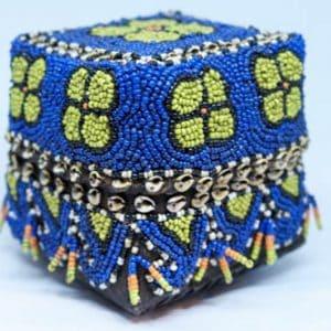 Sumatran Wedding Box 46