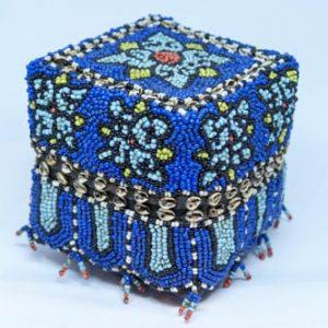 Sumatran Wedding Box 48