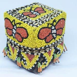 Sumatran Wedding Box 49