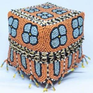 Sumatran Wedding Box 50