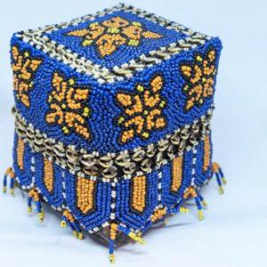 Sumatran Wedding Box 51