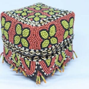 Sumatran Wedding Box 52