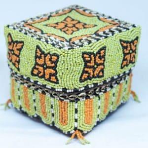 Sumatran Wedding Box 53
