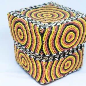 Sumatran Wedding Box 54