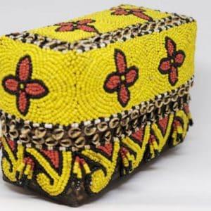 Sumatran Wedding Box 6