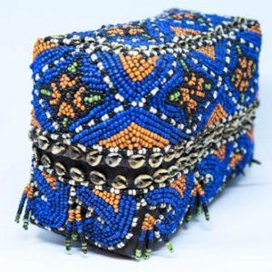 Sumatran Wedding Box 8