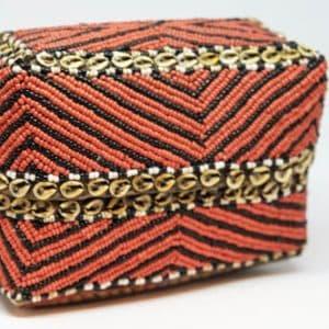 Sumatran Wedding Box 9.1