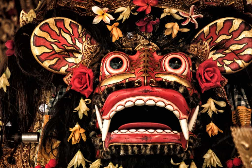 Bali is The Top Destination in Asia